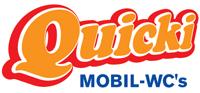 quicki mobil wcs